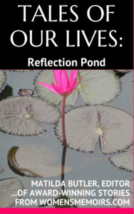 Tales of Our Lives-Cover-Reflection Pond